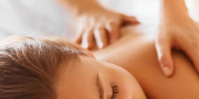 massage relaxant spa la baule